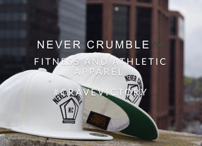 Brand Spotlight: Never Crumble Apparel