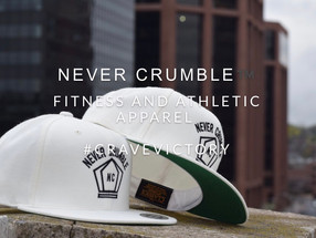 Brand Spotlight: Never Crumble Apparel