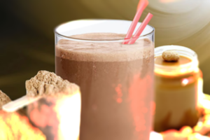 create your own protein shake