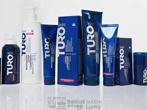 Turo Skin; Skin Care for an Active Lifestyle