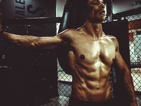 Why You Shouldn't Train Abs While Trying To Lose Weight