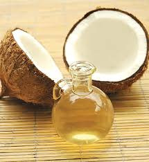 what is coconut oil