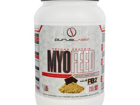Purus Labs MyoFeed PB2 Protein Review
