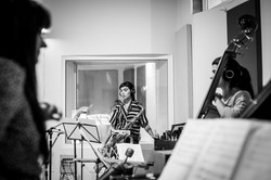 El devenir del río recording