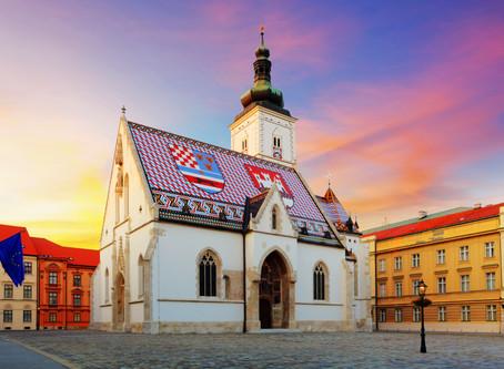 Zagreb Travel Guide