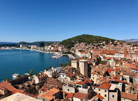 What You Need to Know--Visiting Split, Croatia