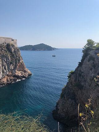 Adriatic Sea from Croatia.jpeg