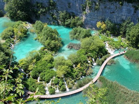 What You Should Know about Visiting Plitvice Lakes National Park, Croatia