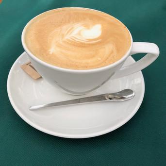 good coffee-alternate milk