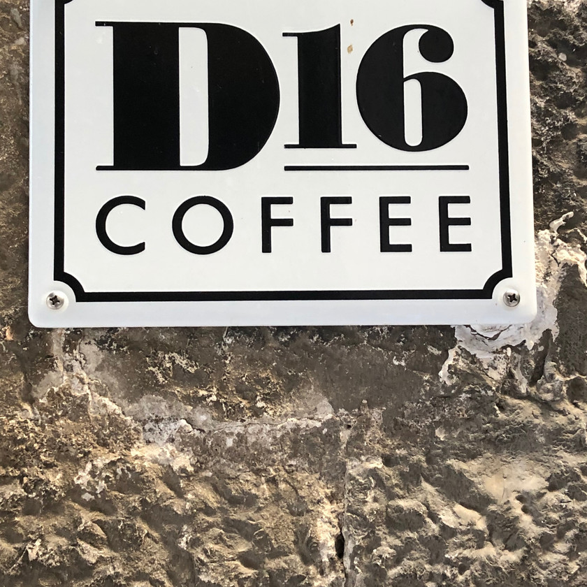 D15 Coffee-find them by this