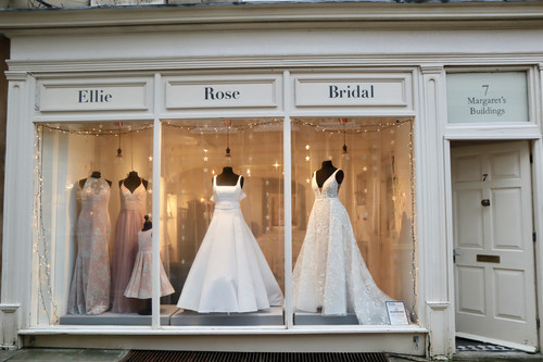 Ellie Rose Bridal in Bath