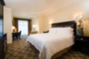 West Inn & Suites Carlsbad room detail