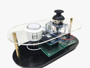 Lunar Lander Controller