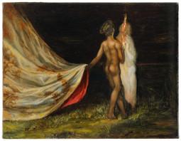 Curtain III