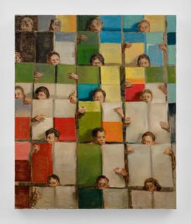 27 x 35 cm | 2019 | oil on canvas