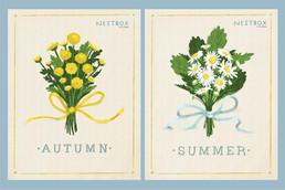 Autumn Summer prints