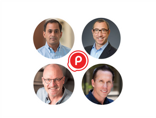 THE PERFECT ADVISORY BOARD: Industry Veterans with Deep Knowledge of How Restaurants Tick