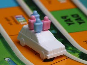 Life Lessons we've Learned From Board Games