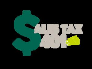 Sales Tax 401