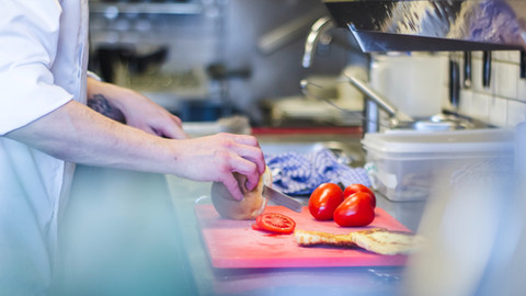 The Next Wave of Restaurant Innovation Must Take Place in the Kitchen