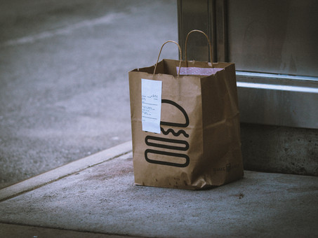 4 Steps for Maintaining the Art of Customer Service in the Takeout Age