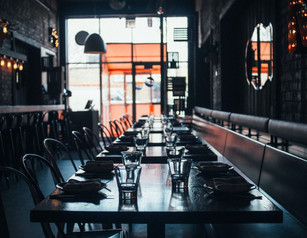 Will Consumers Ever Come Back to Restaurants?