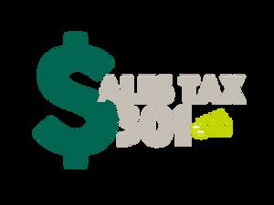 Sales Tax 301