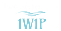 Two Rivers Plus 1W1P logo