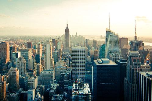 New York Strip Roast