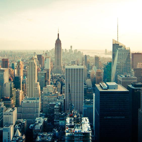NYC BIG FLEA