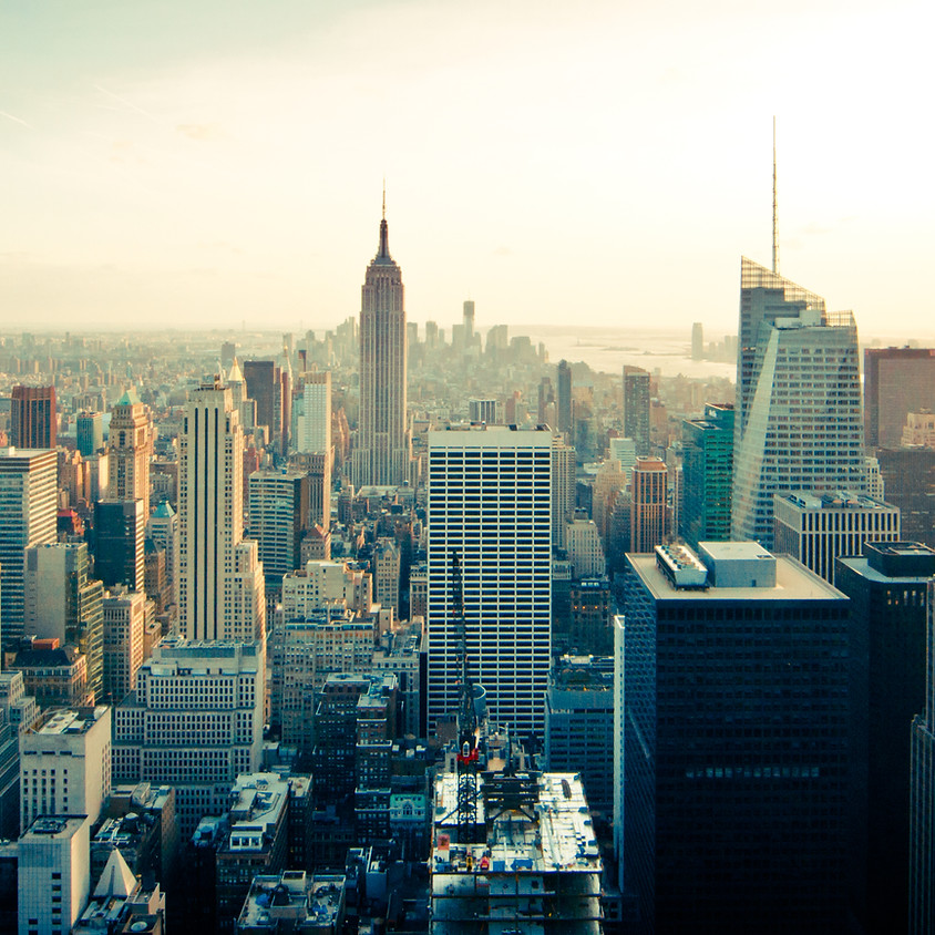 Acro Vinyasa - NYC