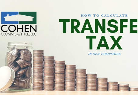 How to Calculate Transfer Tax in NH