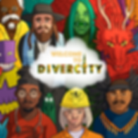 DIVERICTY (Cartoon #2) Centre.png