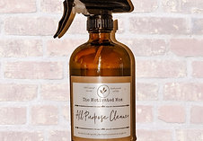 All Purpose cleaner (GLASS)