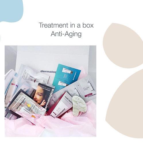 Treatment in a Box - Anti Aging