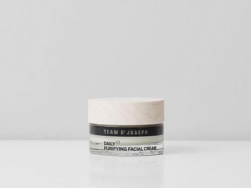 Daily Purifying Facial Cream