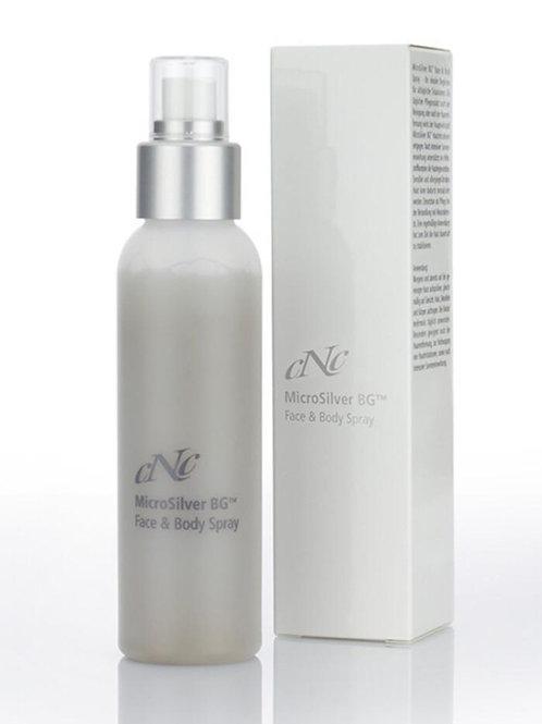 CnC Silberspray