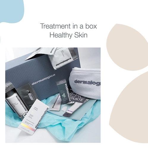 Treatment in a Box - Healthy Skin