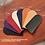 Thumbnail: 【好好縫】軟身拉鏈散紙包|皮革D.I.Y材料包