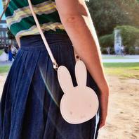 Miffy x 港產皮革