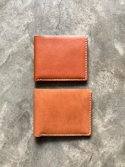 加購短銀包材料包 - 細碼銀包面 (S)