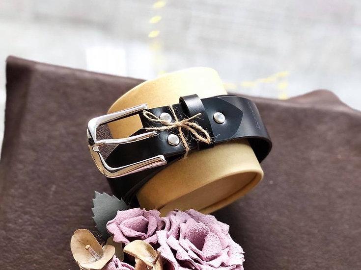 【好好縫】皮帶|皮革D.I.Y材料包