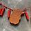 Thumbnail: 吉祥醒獅 鎖匙扣系列 成品製造