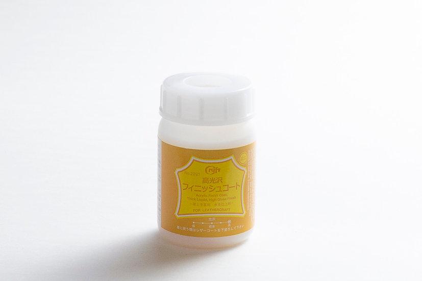 日本Craft水性仕上劑/固色劑(厚光面Thick High Gloss)