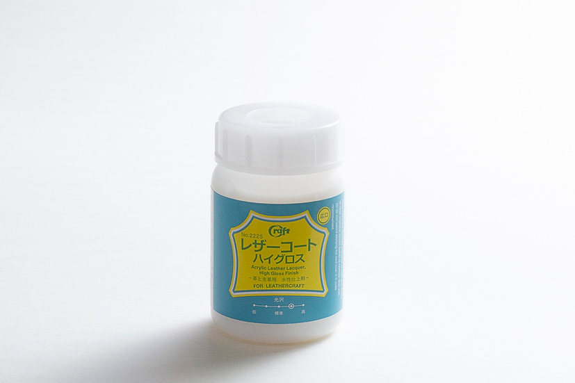 日本Craft水性仕上劑/固色劑(超光面High Gloss)