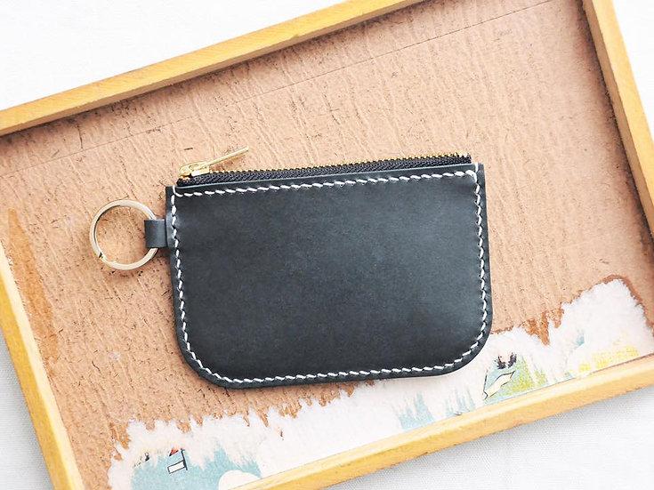 【好好縫】拉鏈散紙包|皮革D.I.Y材料包