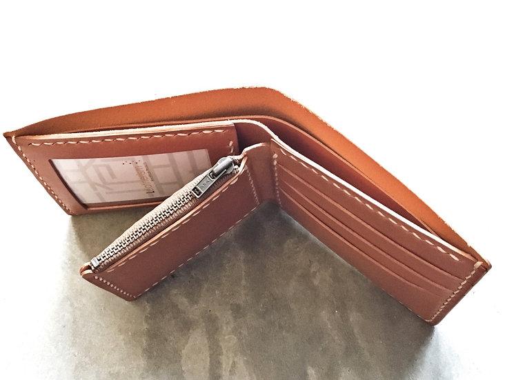 加購短銀包材料包紙幣分隔