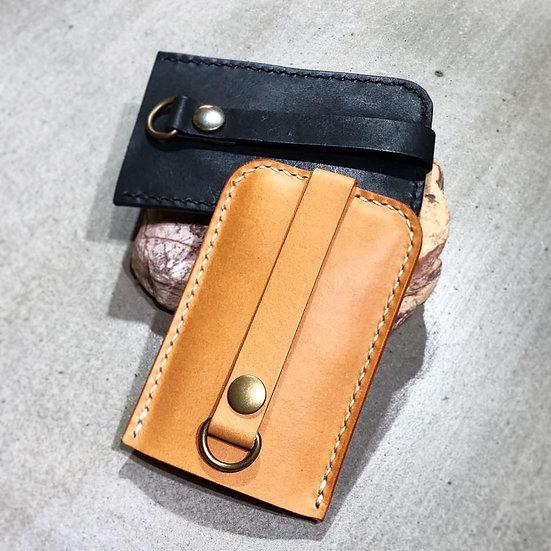 【好好縫】車匙包|皮革D.I.Y材料包