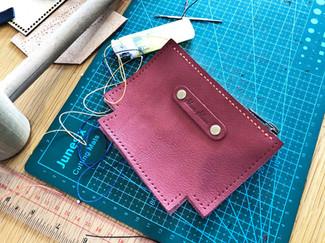 TESCO Leather Workshop
