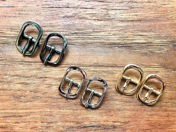日字針扣(1吋|約2.5 cm)